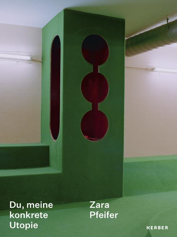 Zara Pfeifer als Buch