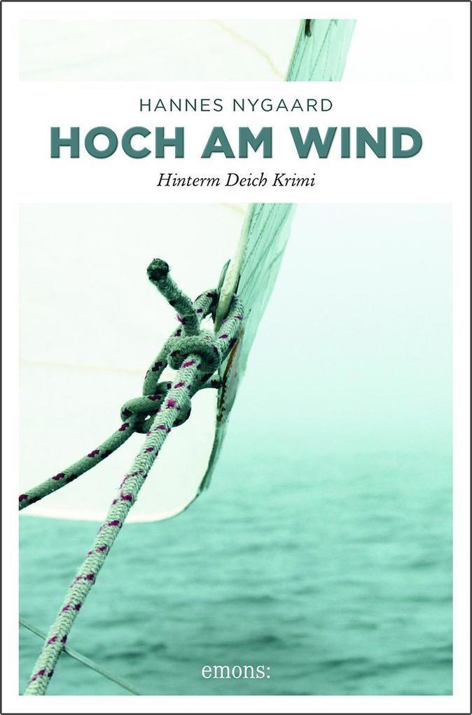 Hoch am Wind als Mängelexemplar