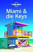 Lonely Planet Reiseführer Miami & the Keys