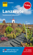 ADAC Reiseführer Lanzarote