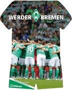 Werder Bremen Trikotkalender 2019
