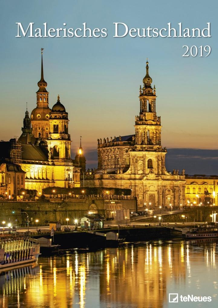 Malerisches Deutschland 2019