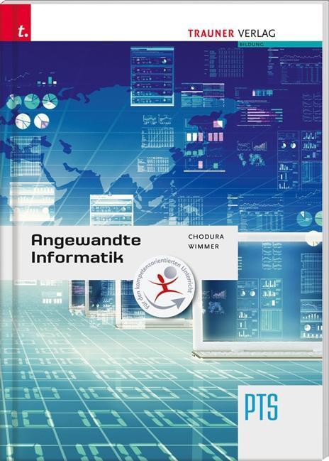 Angewandte Informatik als Buch von Dietmar Chod...