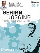 Stefan Heine: Gehirnjogging 2019