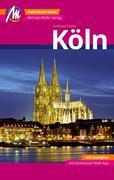Köln MM-City Reiseführer Michael Müller Verlag
