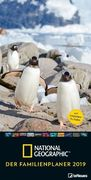 National Geographic: Der Familienplaner 2019
