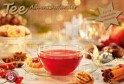 Tee-Adventskalender 2018