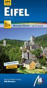 Eifel MM-Wandern Wanderführer Michael Müller Verlag