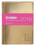 Brigitte Goldkalender 2019