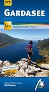 Gardasee MM-Wandern Wanderführer Michael Müller Verlag
