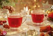 Adventskalender - Tee - Auszeit für 2 2018