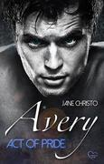 Avery - Act of Pride