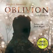 Oblivion 1. Lichtflüstern