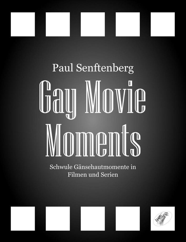 Gay Movie Moments als eBook epub