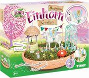 TOMY - My Fairy Garden - Magischer Einhorngarten