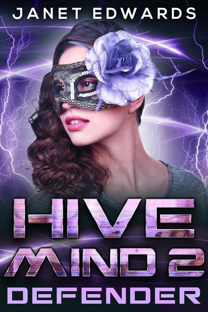 Defender (Hive Mind) als eBook