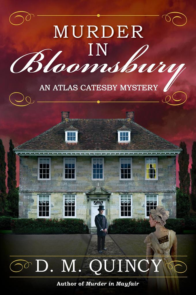 Murder in Bloomsbury als eBook