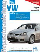 Reparaturanleitung VW Golf V Benziner