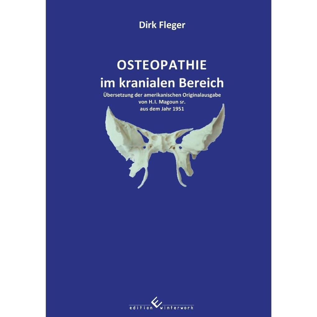 Osteopathie im kranialen Bereich als Buch von D...