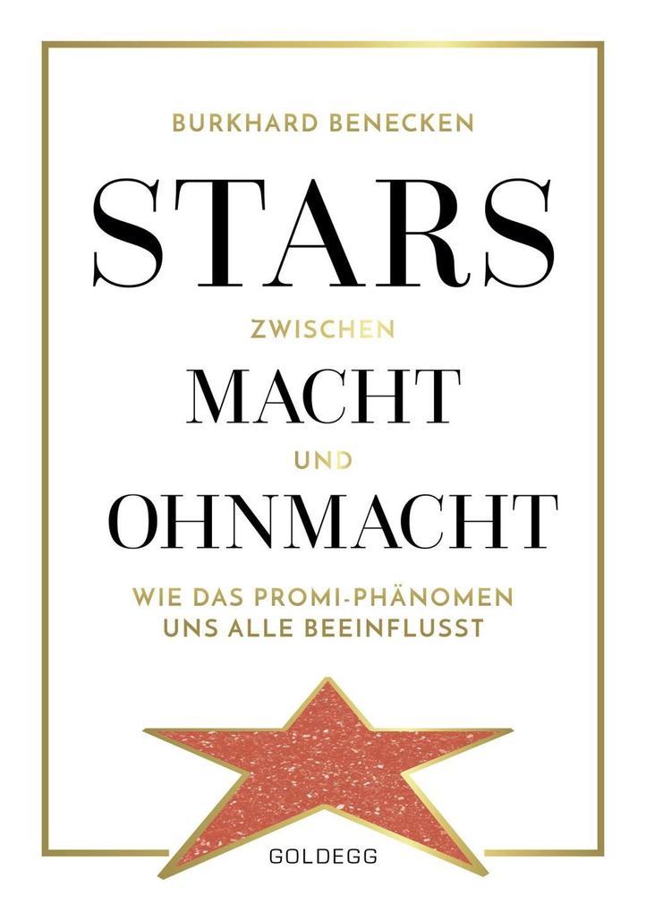 Stars zwischen Macht und Ohnmacht als Buch