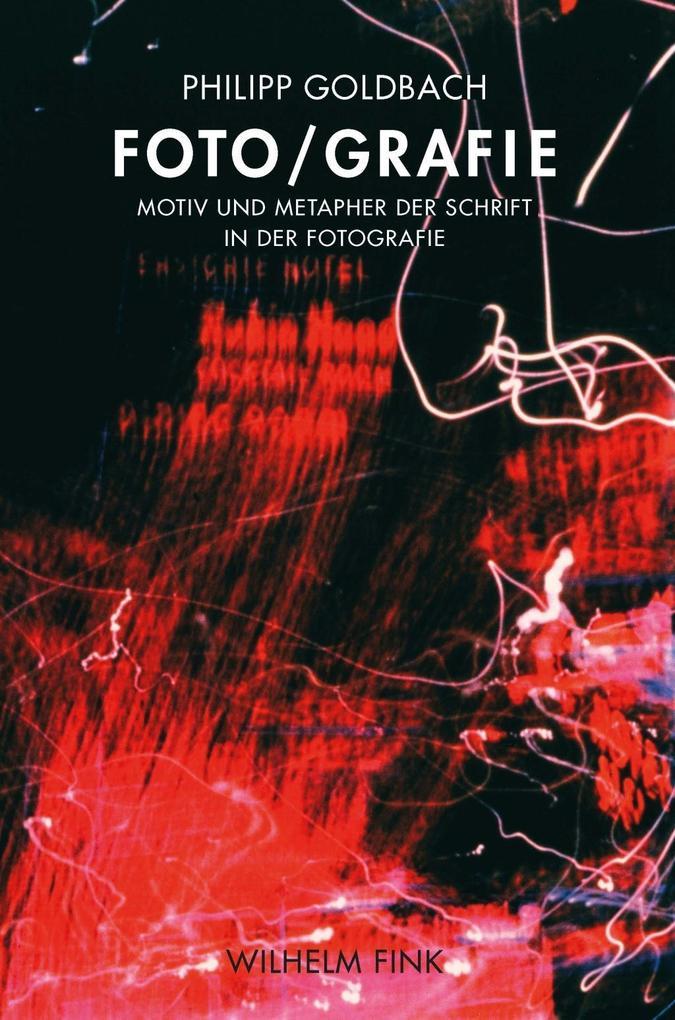 Foto/grafie als Buch von Philipp Goldbach