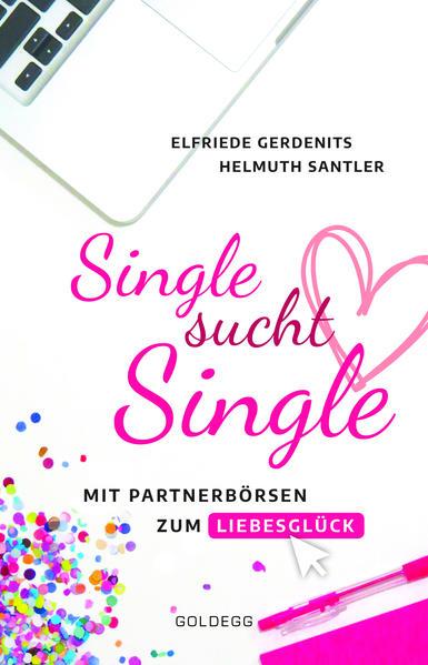 Single sucht Single als Buch