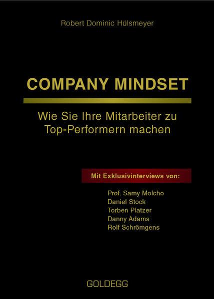 Company Mindset als Buch