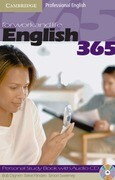 English 365. Bd. 2. Personal Study Book. With Audio CD