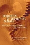 Economics of Industrial Ecology