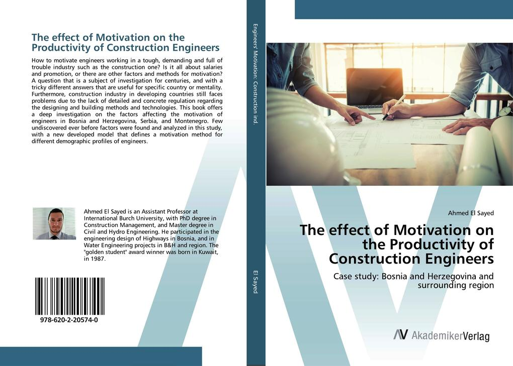 The effect of Motivation on the Productivity of...