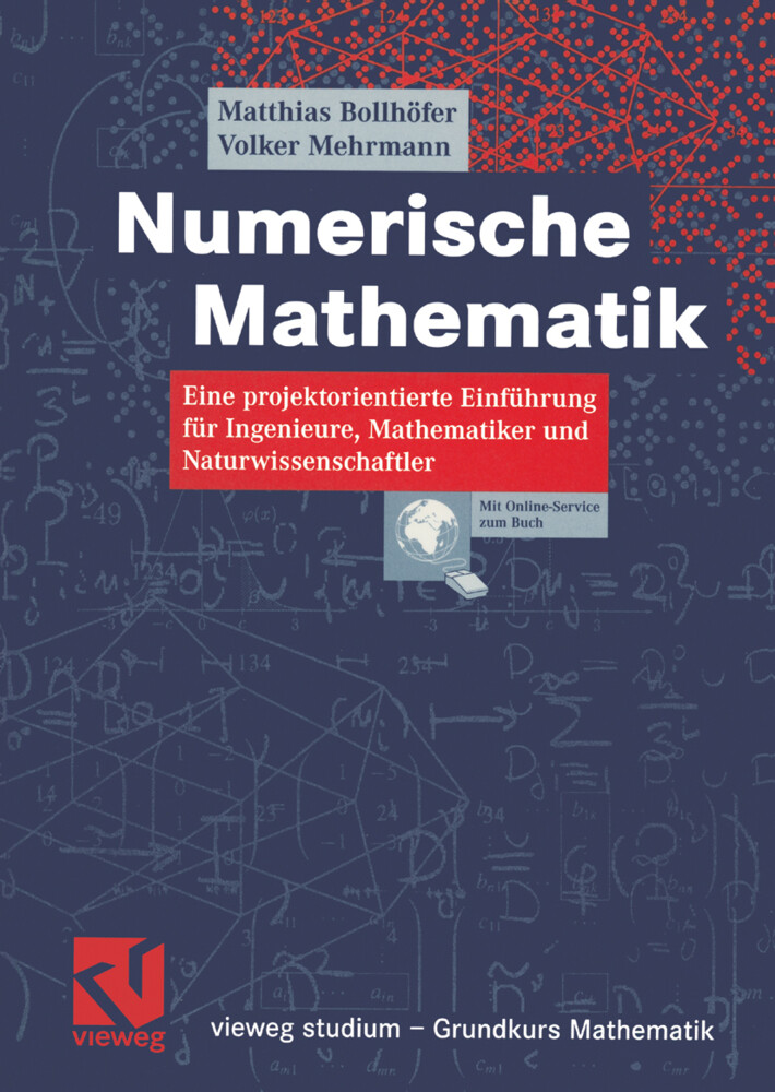 Numerische Mathematik als Buch von Matthias Bol...