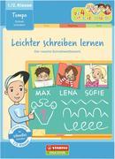 Leichter schreiben lernen: schnell schreiben (1./2. Klasse)