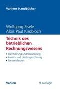 Technik des betrieblichen Rechnungswesens