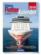 Köhlers FlottenKalender 2019