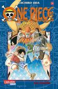 One Piece 35. Der Kapitän