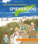 Mein kleines Insel-Wimmelbuch Spiekeroog