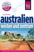 Reise Know-How Reiseführer Australien - Westen und Zentrum