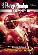 Olymp 8: Die Herren von Adarem