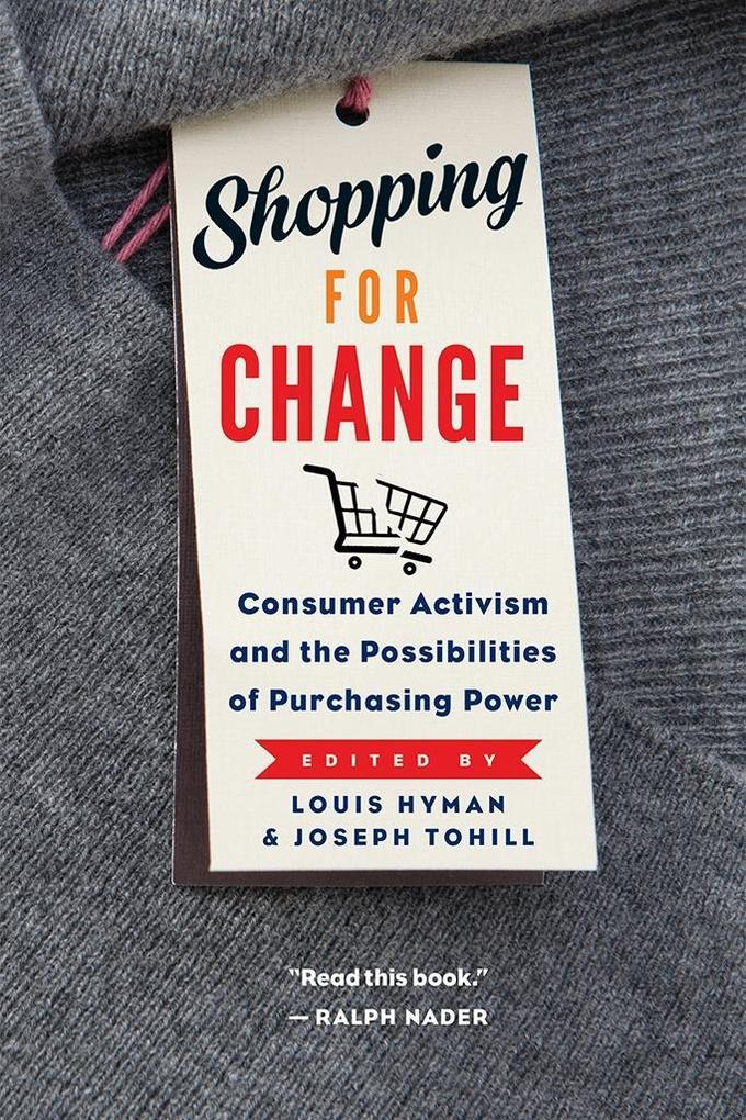 Shopping for Change als eBook Download von
