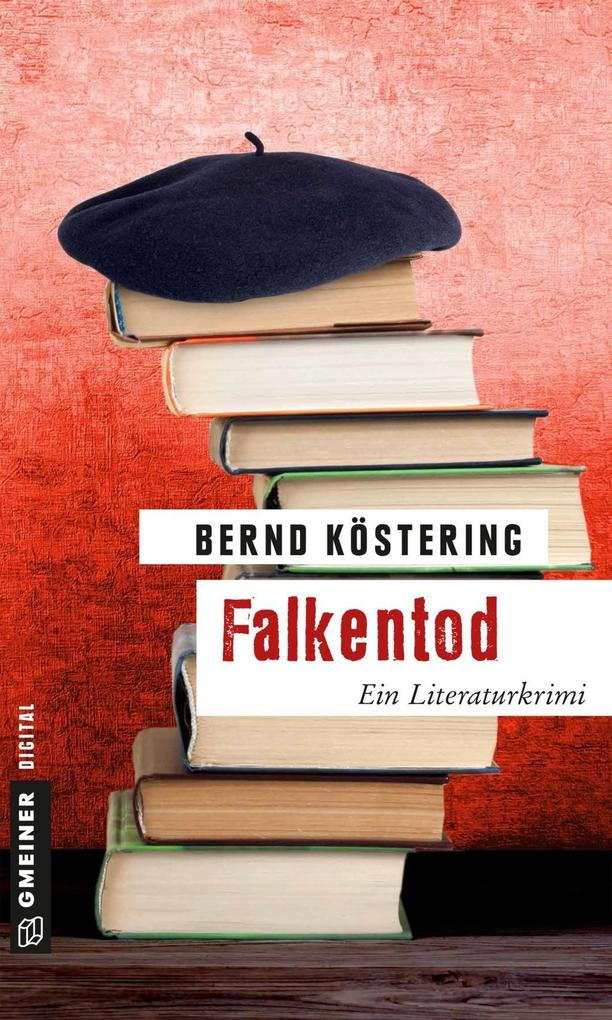 Falkentod als eBook