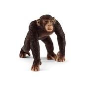 Schleich - World of Nature - Wild Life - Schimpanse Männchen