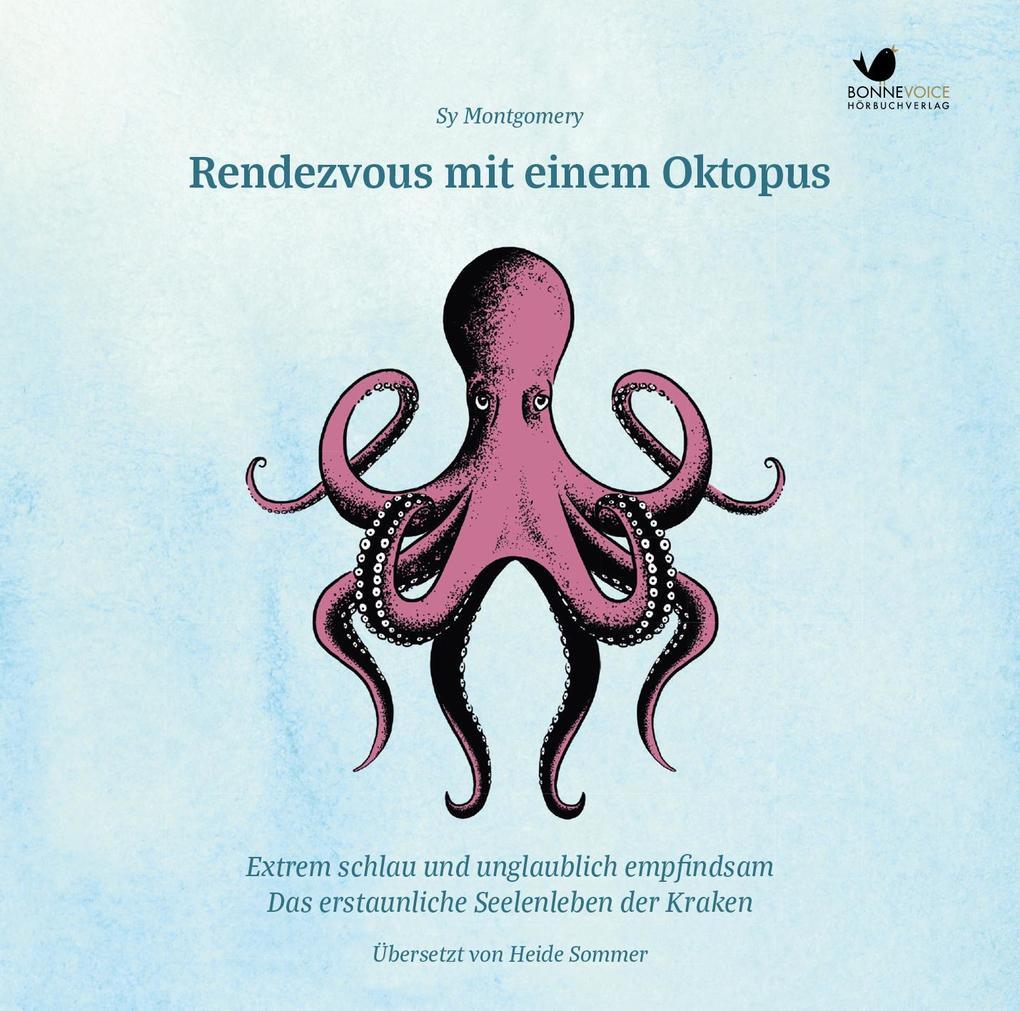 Rendezvous mit einem Oktopus als Hörbuch