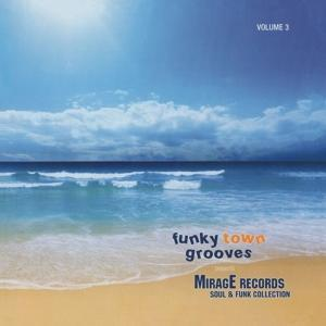 Mirage Soul & Funk Collection Volum