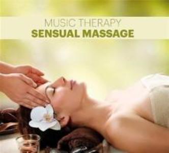 Music Therapy - Sensual Massage