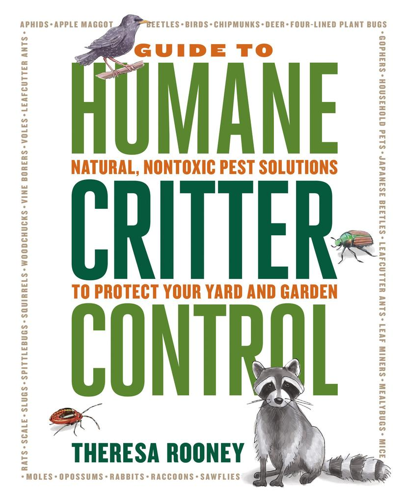 The Guide to Humane Critter Control als eBook D...