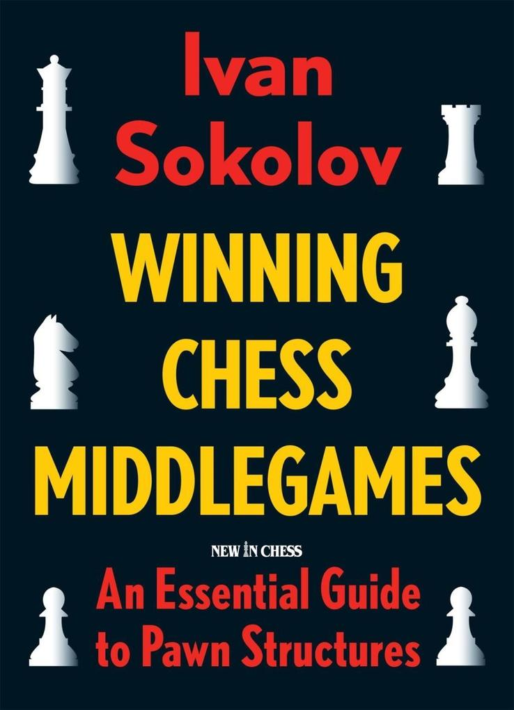 Winning Chess Middlegames als eBook Download vo...