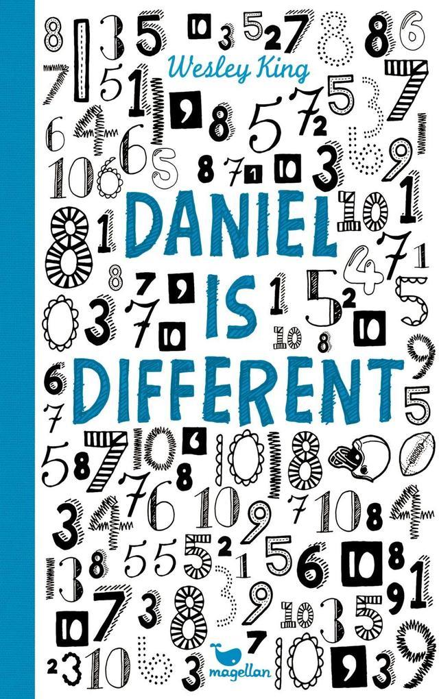 Daniel is different als Mängelexemplar