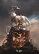 Myre - Die Chroniken von Yria 01