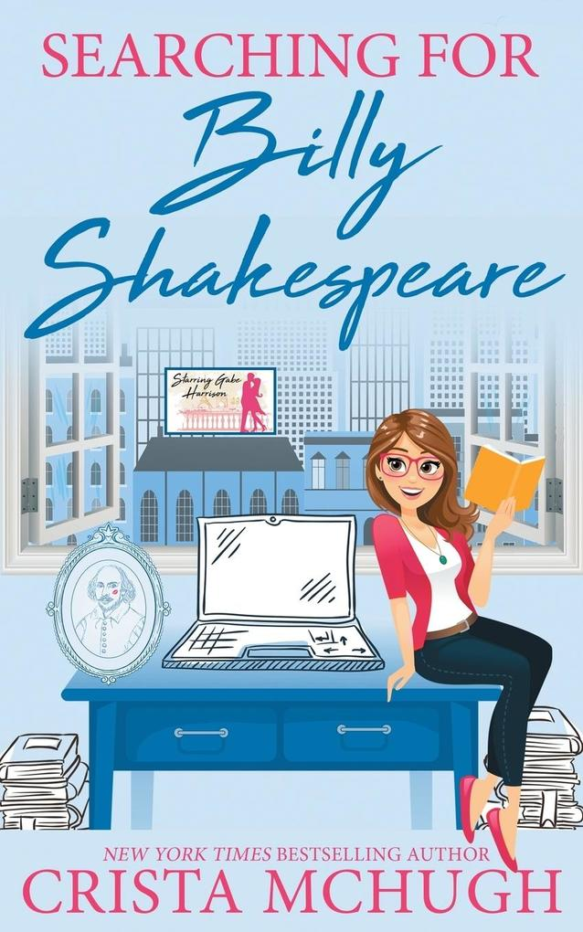 Searching for Billy Shakespeare als Taschenbuch...