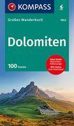KOMPASS Großes Wanderbuch Dolomiten